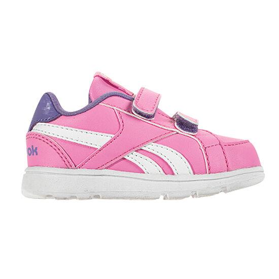 Reebok - Reebok Royal Prime Alt Icono Pink/Smoky Violet/White V70005