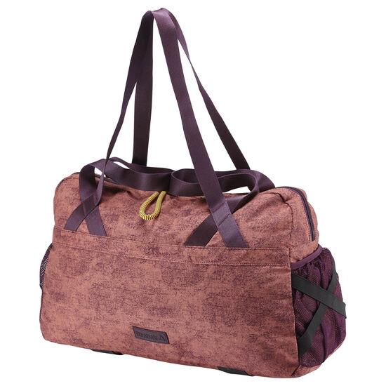 Reebok - Women's Studio Duffle Bag Pacprp BK3576