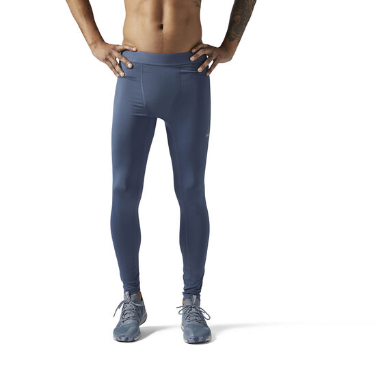 Reebok - LES MILLS Compression Tight Smoind CE6756