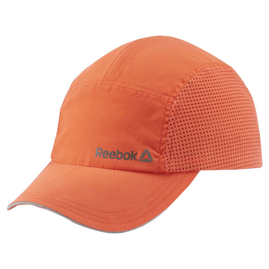 Reebok - Casquette Running Performance Semi Fire Spark BK2510