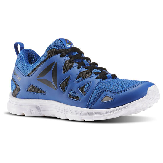 Reebok - Zapatillas de Running Run Supreme 3.0 AWESOME BLUE/LEAD/WHITE BD2185