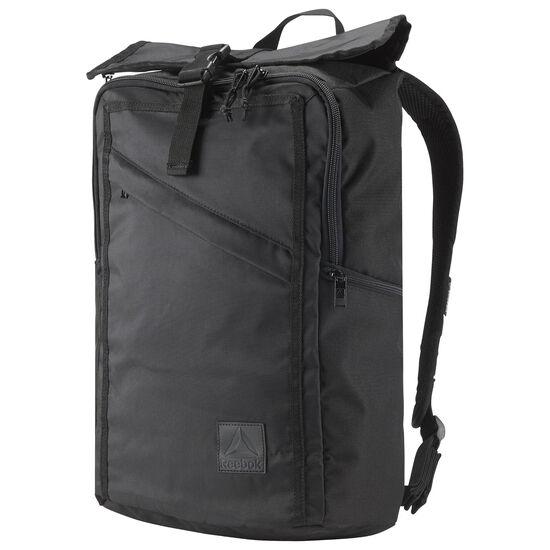 Reebok - Foundation Backpack Black CD2151