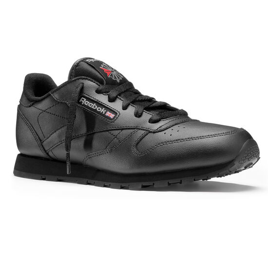 Reebok - Classic Leather Black 50149