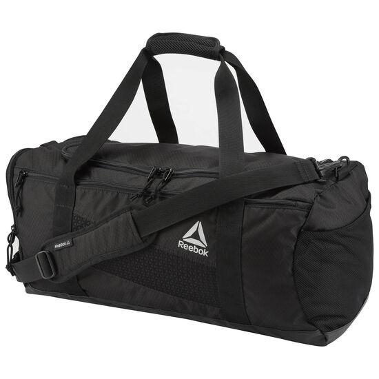 Reebok - Reebok Duffle Bag - 48L Black BQ4796