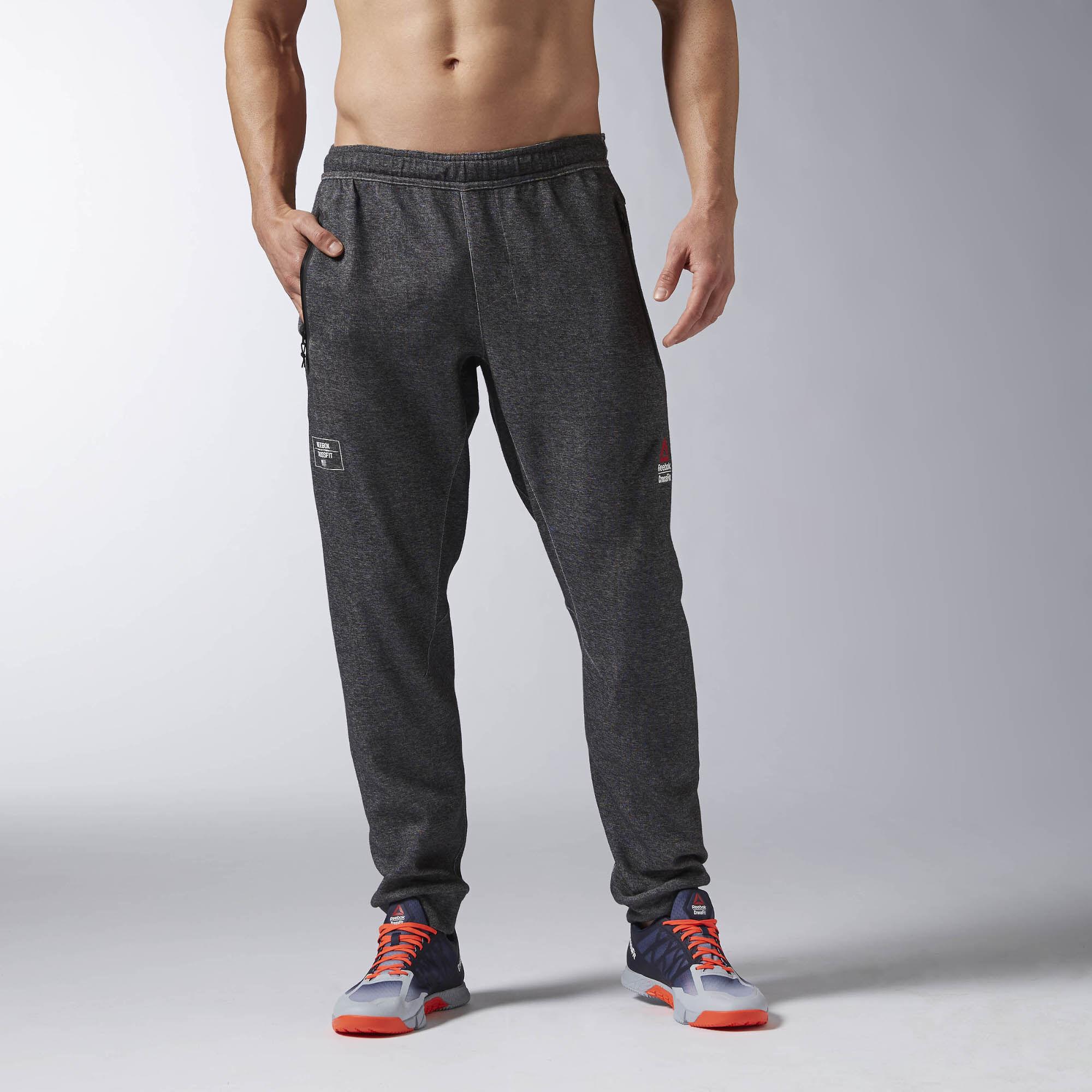 Reebok брюки