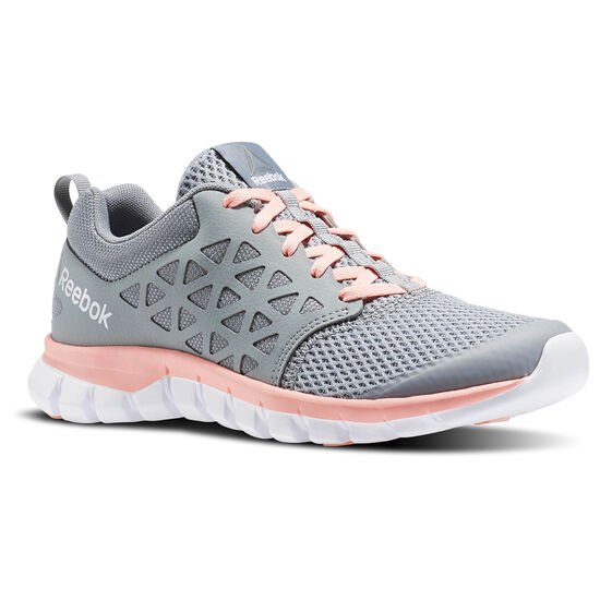 Reebok - Sublite XT Cushion 2.0 MT Flint Grey/Sour Melon/White/Pewter BS8710
