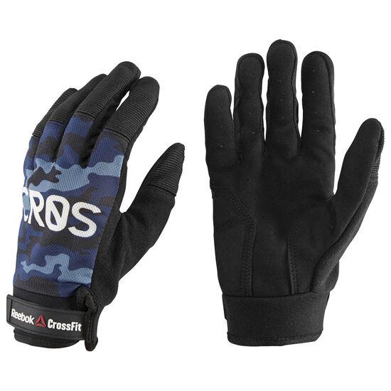 Reebok - Reebok CrossFit Training Glove Blue Slate AB5236