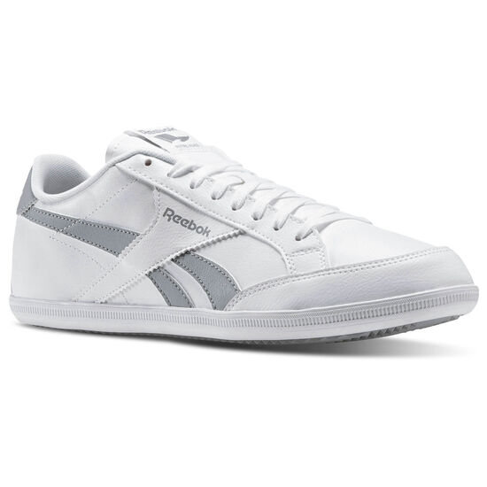Reebok - Zapatillas Classic Royal Transport S WHITE/TIN GREY V68905