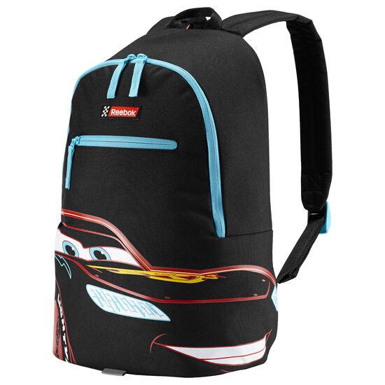 Reebok - Disney Cars Medium Backpack Black Z96213