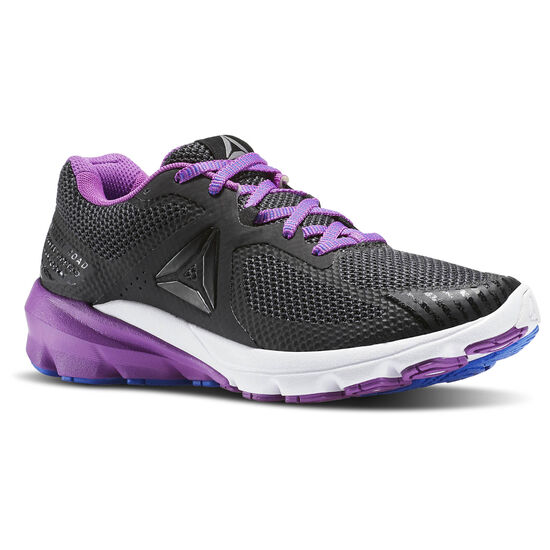 Reebok - Reebok Harmony Road Black/Coal/Vicious Violet/Vital Blue BS8520