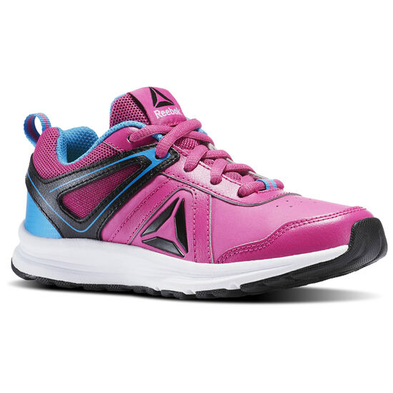 Reebok - Almotio 3.0 - Pre-School Charged Pink/California Blue/Black BS7553