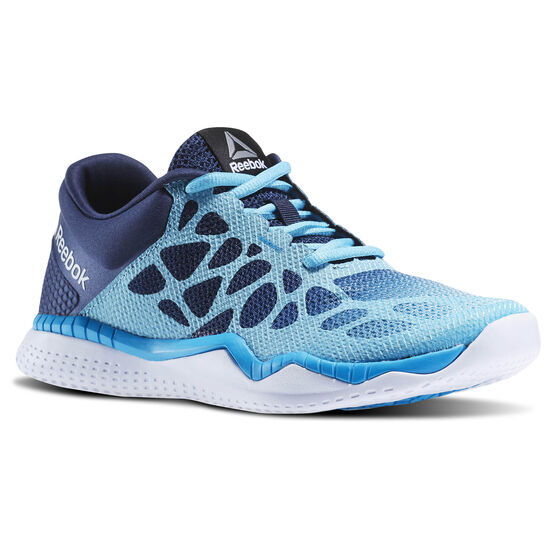 Reebok - Reebok ZPrint Train Crisp Blue/Collegnavy/Wildblue/White BD1187