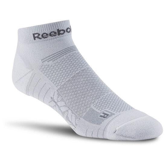 Reebok - Reebok ONE Series Running Unisex Ankle Sock White/Astdus CD0777
