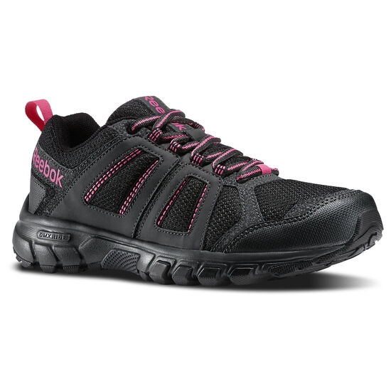 Reebok - DMX Ride Comfort RS 3.0 Black/Gravel/Graphite/Pink M45552