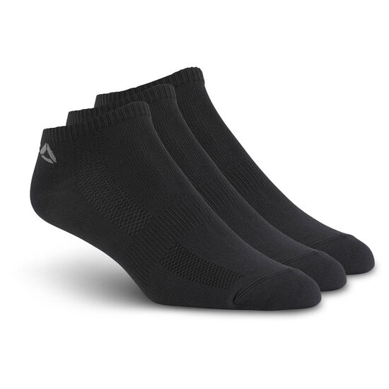 Reebok - Reebok ONE Series Socks - 3pack Black/Black/Black/Tingre BP6231