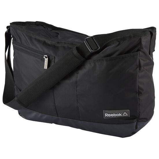 Reebok - Sport Essentials Shoulder Bag Black AJ6174