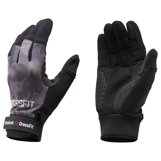 Reebok Crossfit Training Gloves: Women's CrossFit Training Glove