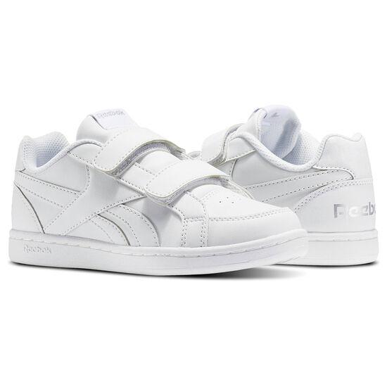 Reebok - Reebok Royal Prime ALT White/Silver V69999