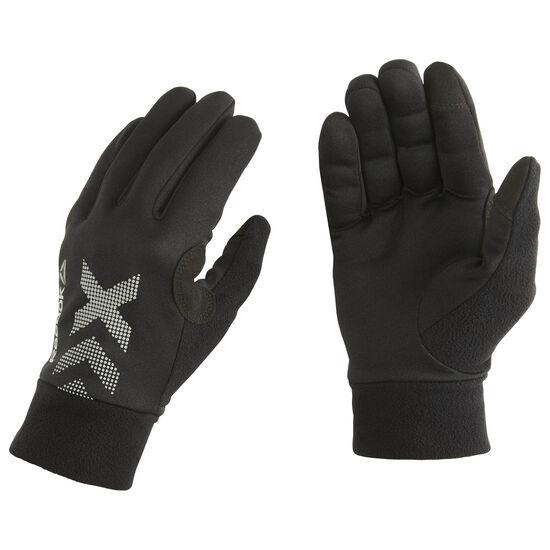 Reebok - Winter Gloves Black BP7008