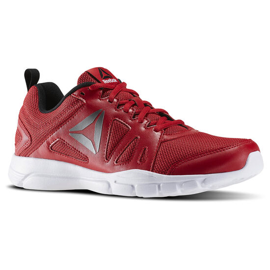 Reebok - Trainfusion Nine 2.0 Excellent Red/Black/White/Pewter BD4787