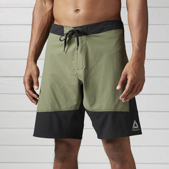 Reebok - CORDURA® Short Hunter Green B46016
