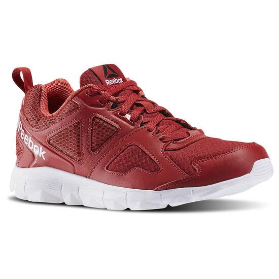 Reebok - Reebok DashHex TR Canyon Red/Fire Coral/White/Pure Silver BD5039