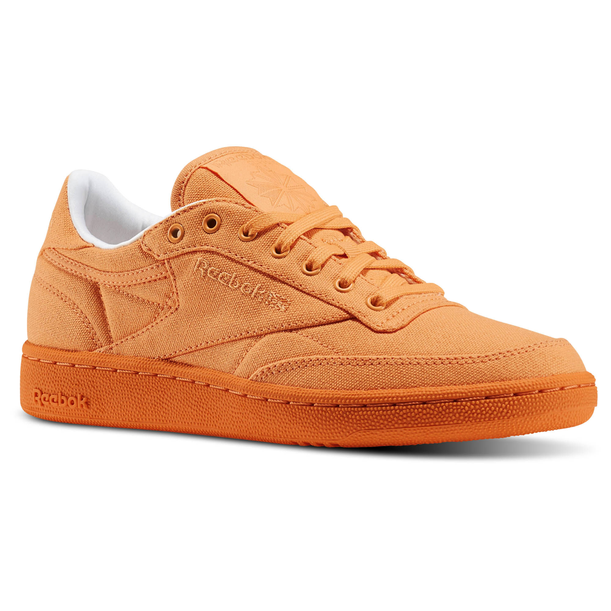 reebok classic club c 85 canvas