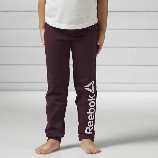 Reebok - Sport Essentials Big Logo Legging Pacific Purple BK3358