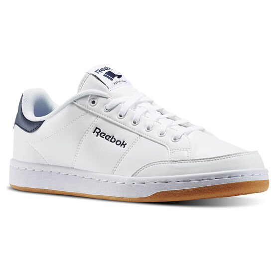 Reebok - Reebok Royal Smash White/Collegiate Navy/Gum BD3994