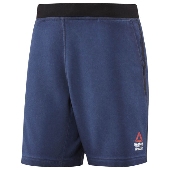 Reebok - Reebok CrossFit Sweat Short Collegiate Navy B45185