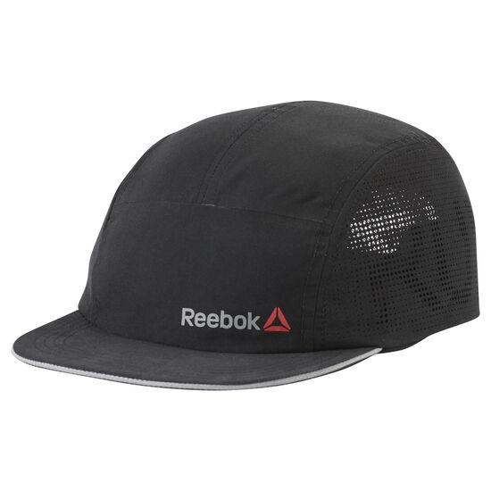 Reebok - Reebok ONE Series Running Graphic Cap Black AJ6754