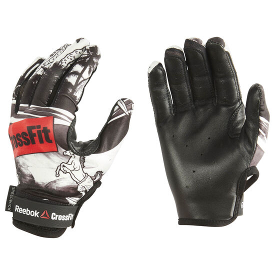 Reebok - Reebok CrossFit Competition Gloves Black BQ1371