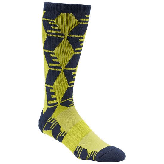 Reebok - Reebok CrossFit Knee Sock Vital Green AI7957