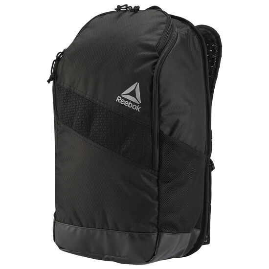 Reebok - Reebok Backpack - 24L Black BQ4775