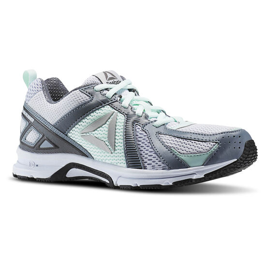 Reebok - Zapatillas de Running Runner CLOUD GREY/MIST/ASTEROID DUST/WHT/BLK/PEWTER BD5385