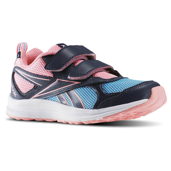 Reebok - Reebok Almotio RS 2V Collegiate Navy/Blue Beam/Peppy Pink BD4042