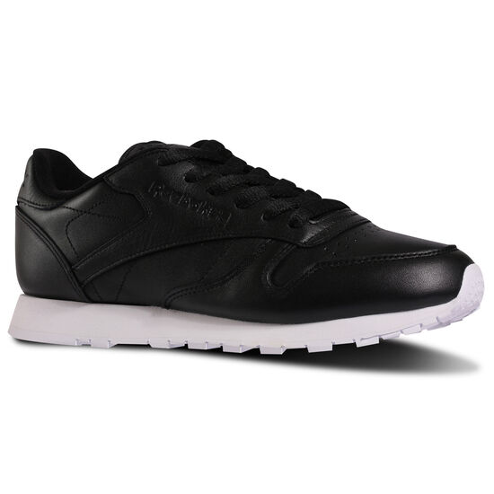 Reebok - Classic Leather Pearlised Black/White BD5210