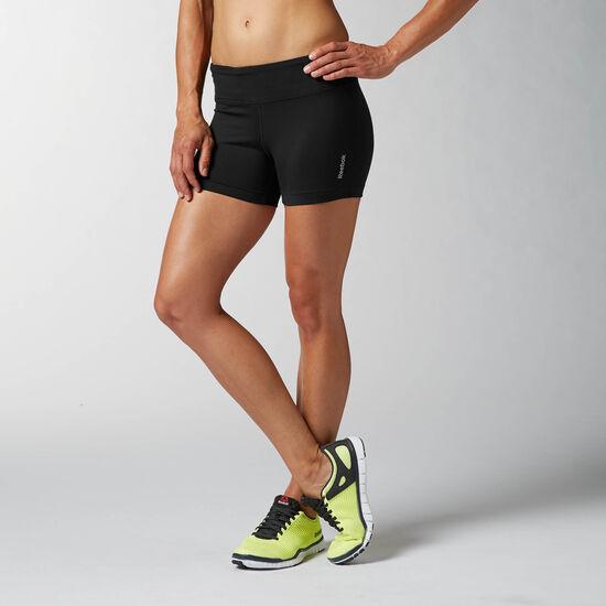 Reebok - Sport Essential Tight Short Black Z78464