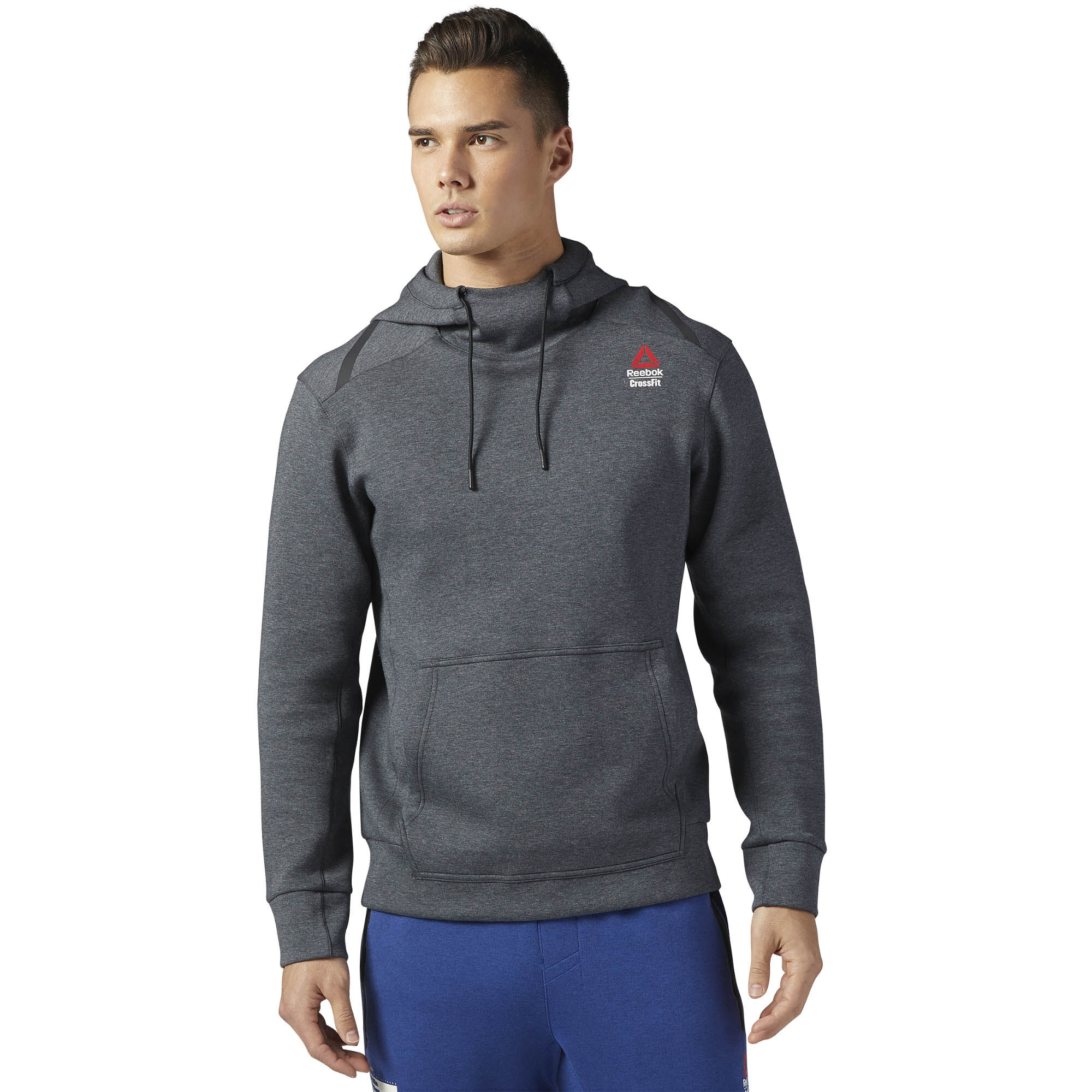 reebok crossfit hoodie womens