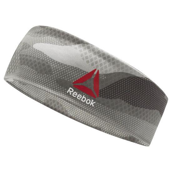 Reebok - ONE Series Training Graphic Headband Black AJ6752
