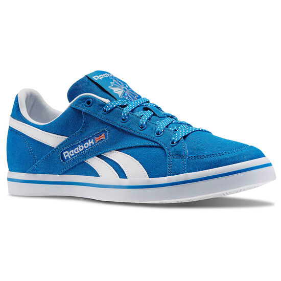 Reebok - Lc Court Vulc Low Blue Sport/White V68801