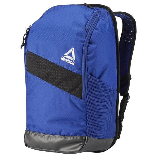 Reebok - Reebok Backpack Deep Cobalt BQ4771