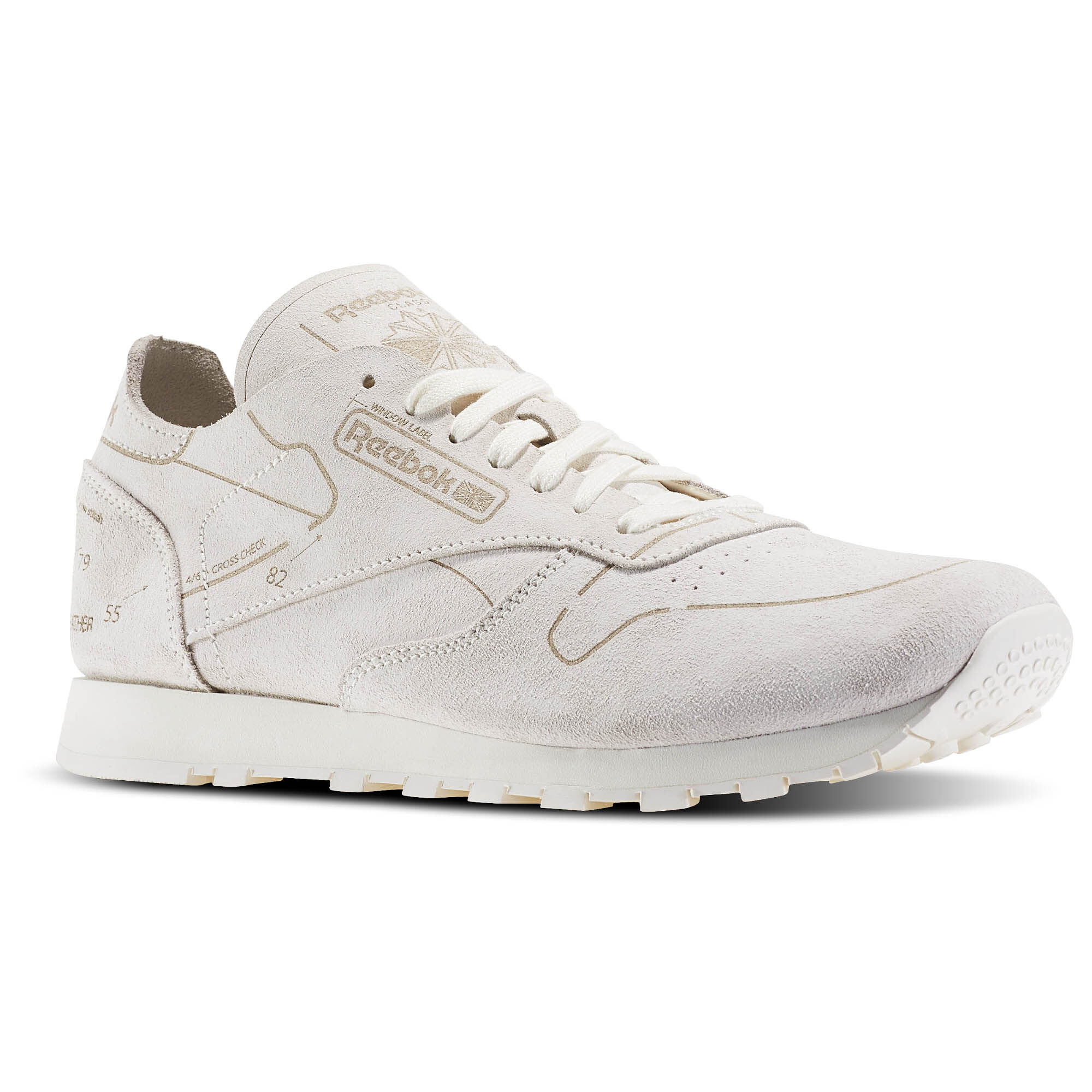 6a94c1a7352 ... Grey 6394 Reebok - Classic Leather HMG Classic White BD1964 ...