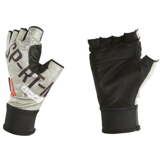 Reebok - Reebok Spartan Race Gloves Black BR9385