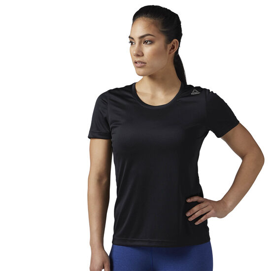 Reebok - Running Essentials Tee Black BQ5480