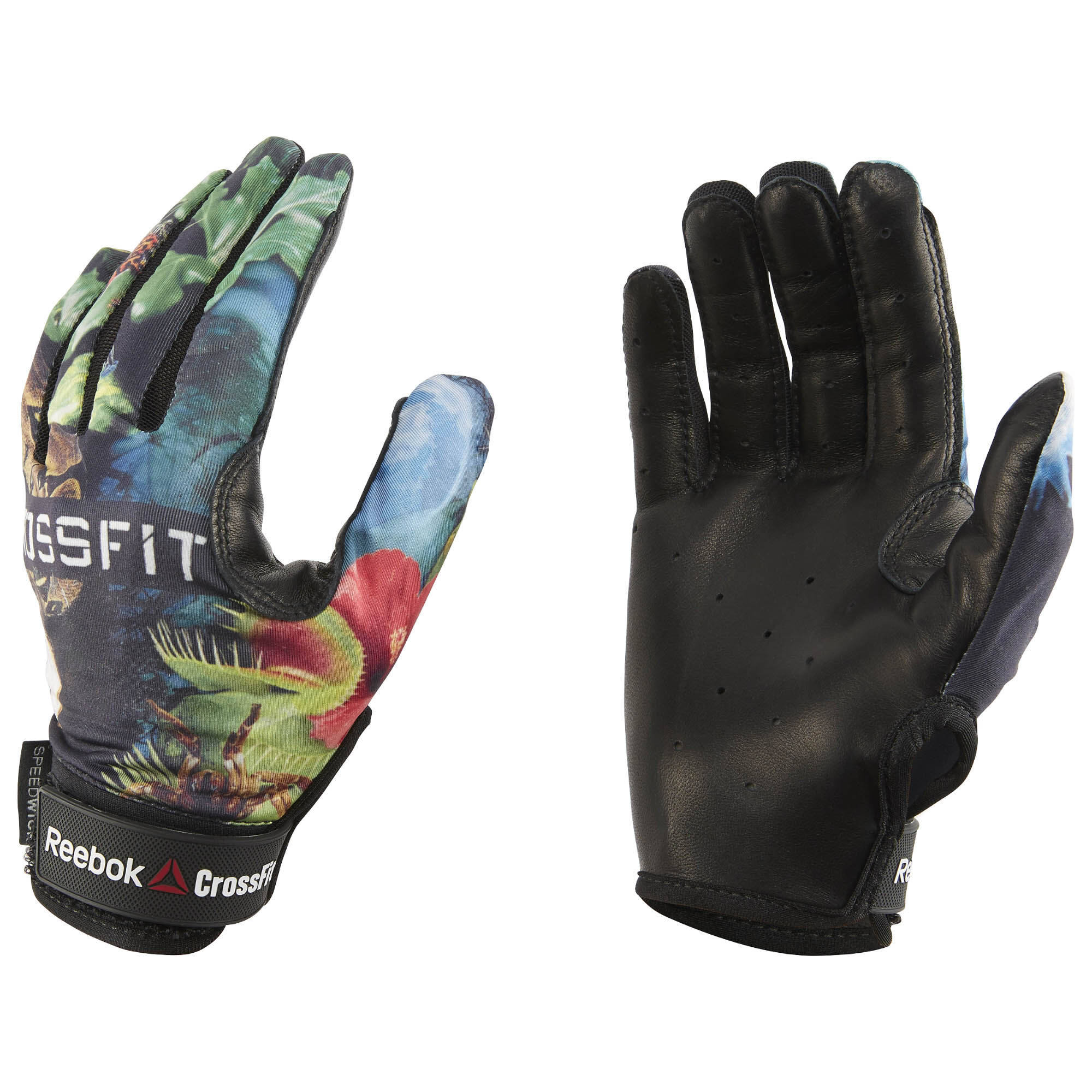 Crossfit Competition Gloves: Women's Reebok CrossFit Womens Competition Glove