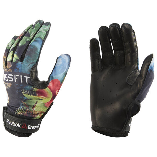 Reebok - Reebok CrossFit Womens Competition Glove Black BP7378