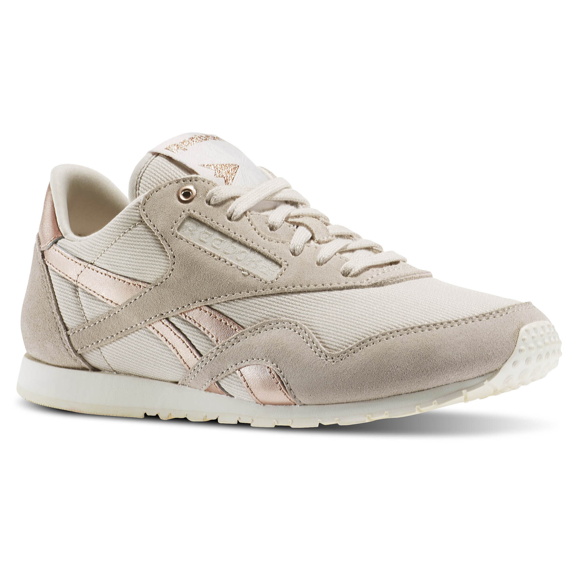 Reebok Classic Nylon Womens Shoes