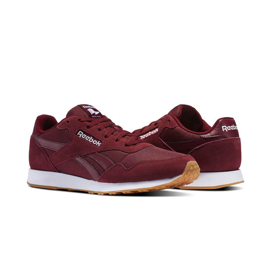 Reebok - Reebok Royal Ultra Od-Collegiate Burgundy/White/Gum BS7971