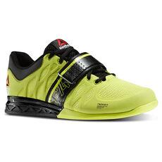 Reebok - Women's Reebok CrossFit 2014 Lifter 2.0 High Vis Green/Black M40700